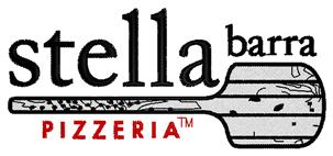 Custom Embroidery for Stella Barra Pizzeria